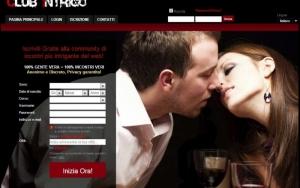 Club Intrigo